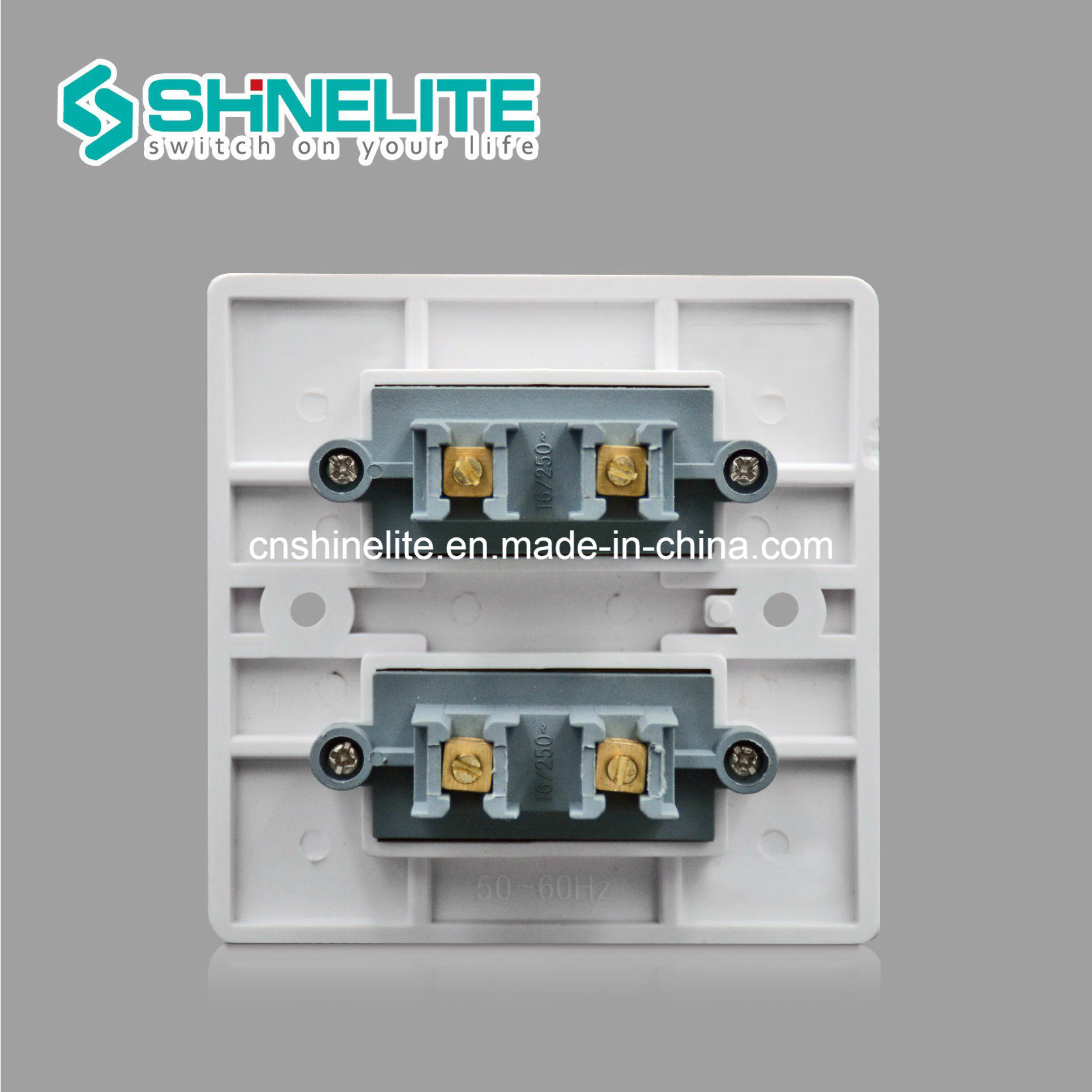 China 16A Multi Function Socket with 20A Double Pole Switch Photos ...