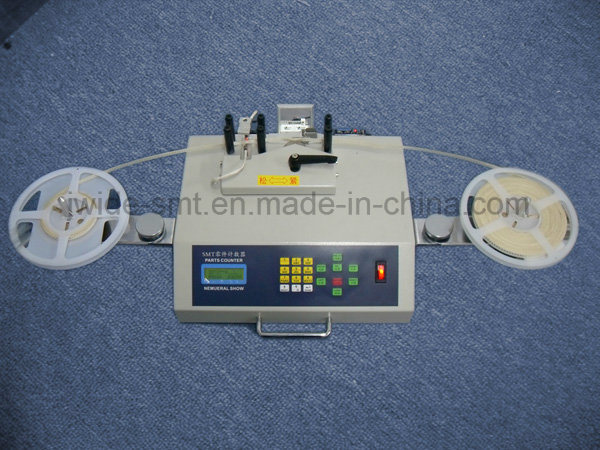 High Accurate SMD Chip Counter Machine