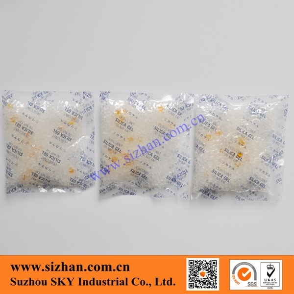 Best Price Powerful Moisture Absorber Silica Gel Desiccant pictures & photos