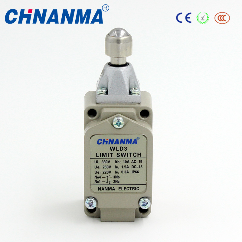 China General Purpose Types of Electrical Limit Switches Photos ...