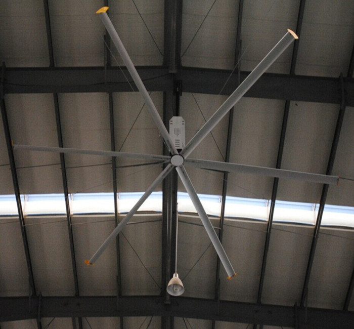 Large Ceiling Fan Malaysia: China Large Commerical Malaysia Huge Air Flow Big Ass Hvls