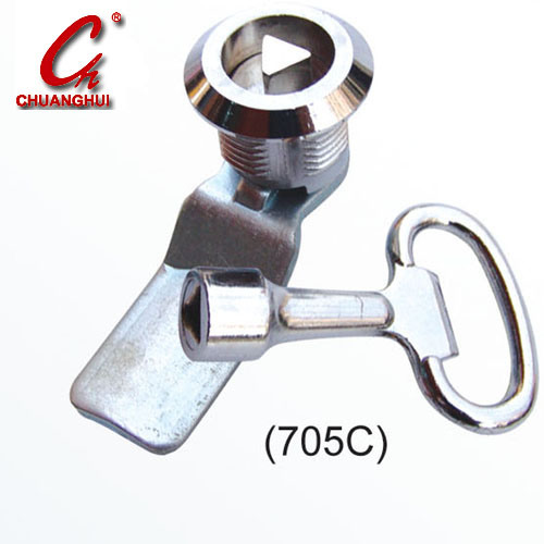 Hardware Furniture Cabinet Door Lock