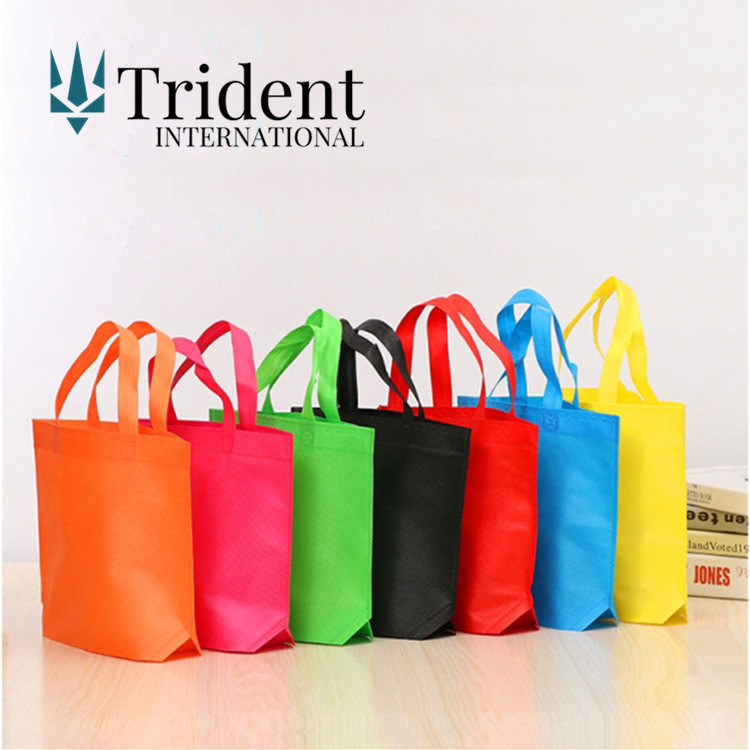Customized Laminated PP Non Woven Shopping Bag with Competitive Price pictures & photos