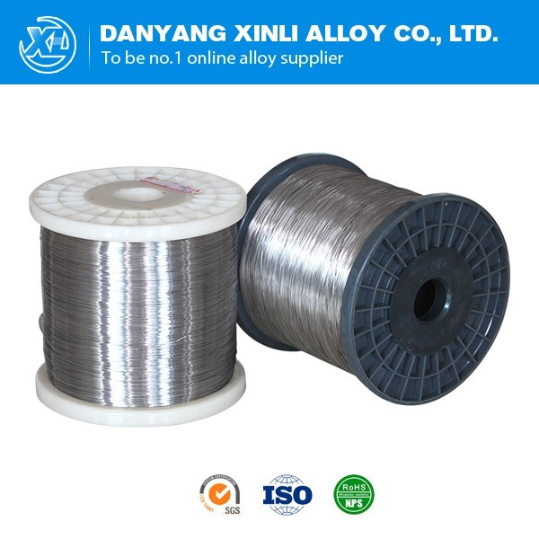 China Fecral Resistance Heating Alloy Wire Ocr25al5 for Heating ...