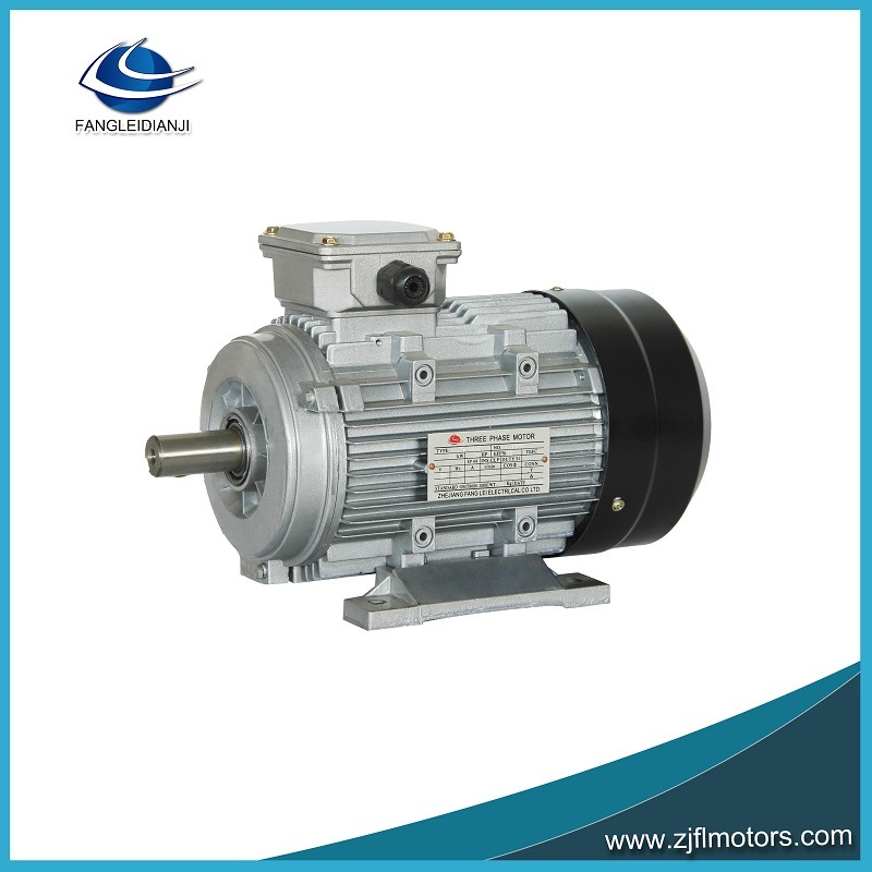 Yx3 Three Phase Electric Induction Electric Motor
