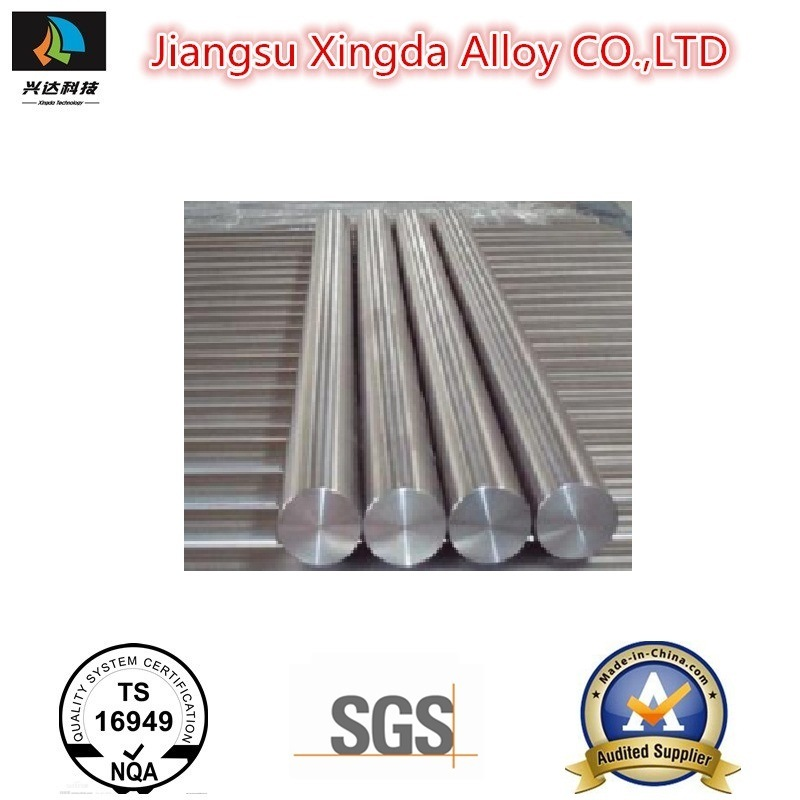 High Temperature Nickel Alloy a-286 Forgings Uns S66286 (GH2132)