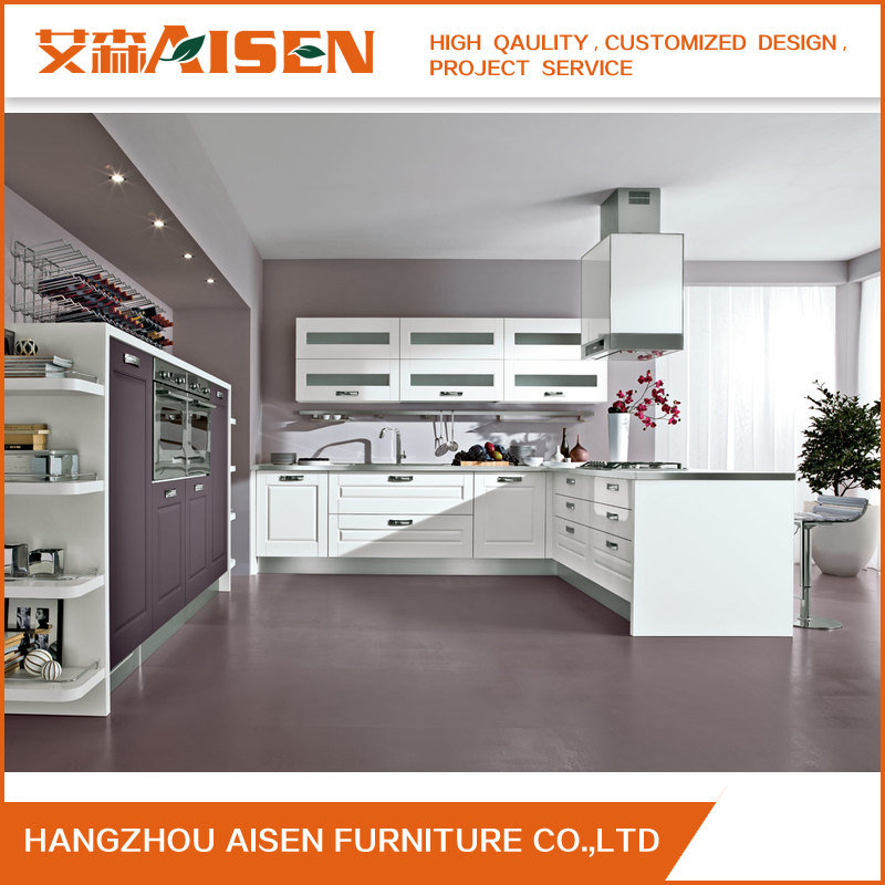 China 2018 Affordable Modern Commercial Kitchen Cabinet - China ...