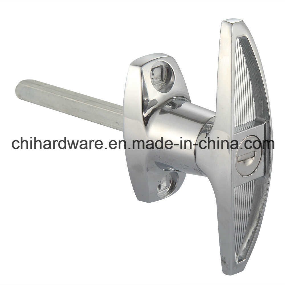 China Tubular T Handle Lock For Garage Door Truck Cabinet Photos