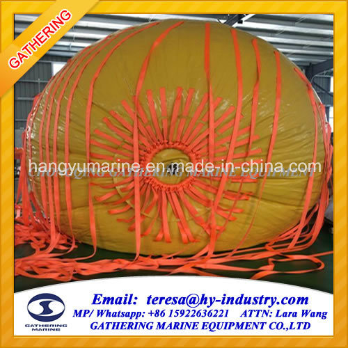 PVC Coating Fabric Water Bags for Load Testing