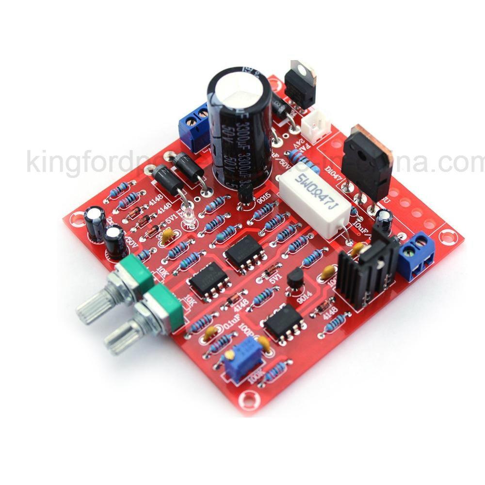 china android tv box motherboard pcb assembly and pcb circuit board