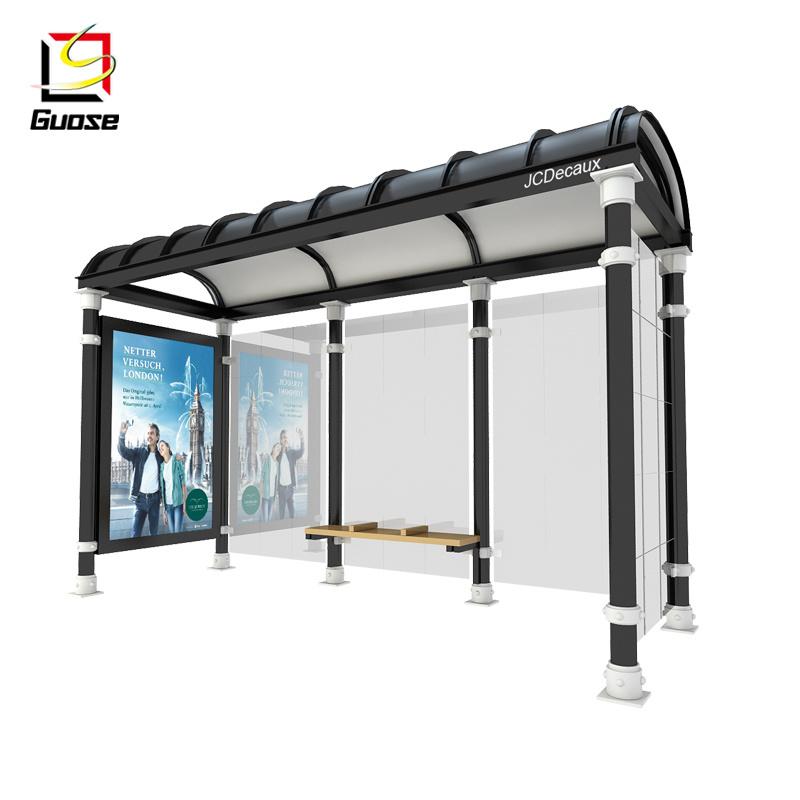 China Aluminium Street Light Housing LED Lighted Photo Frame LED ...