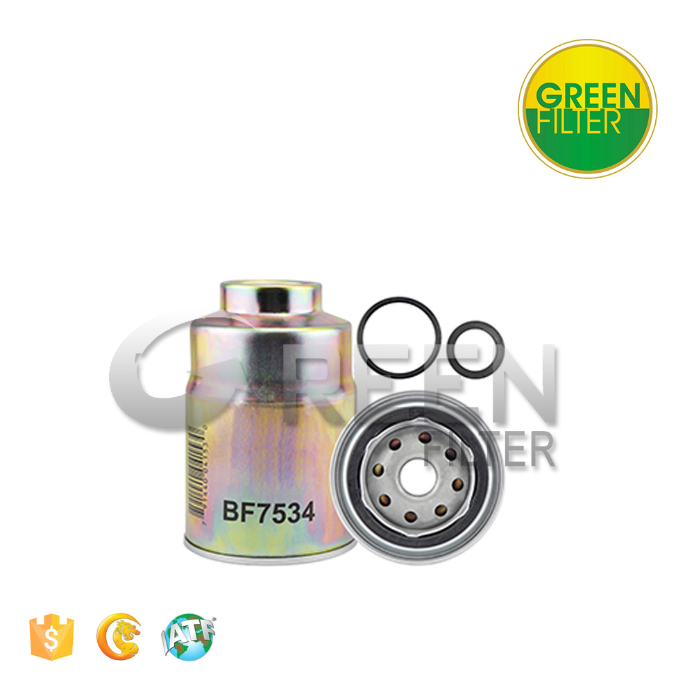 China Year One Truck Parts Diesel Fuel Filter Water Separator Filters 13240032 8 94483 850 0 Mb228988 20801 02141 Bf7534 33128 P550390 Ff5160