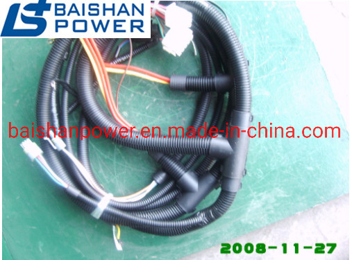 [DIAGRAM_09CH]  China Engine Wire Harness 3165263 3165291 3165337 3165395 3070089 3165393  Qsk45 Qst30 Qsk60 Kt19 K38 4067053 3022282 Volvo Ec330b 360b 460b Generator  14526865 - China S6700h, Governor Assembly | Cummins Qsk60 Wiring Harness |  | Baishan Power