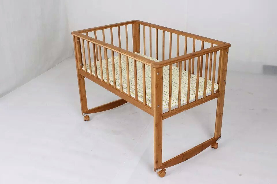Cheap Small Cot Attached To Bed Bedside Folding Newborn Baby Toddler Cot Bed China Cheap Baby Beds Cotbeds Made In China Com