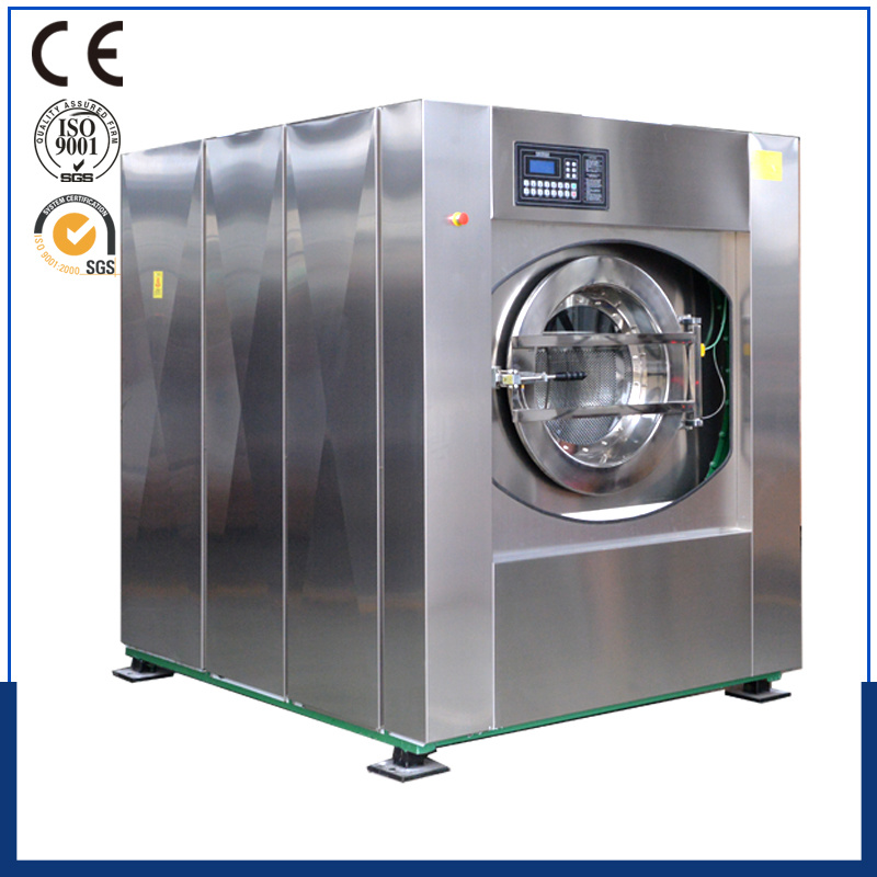 15-100kg Automatic Laundry Washing Machine/ Laundry Washer Extractor