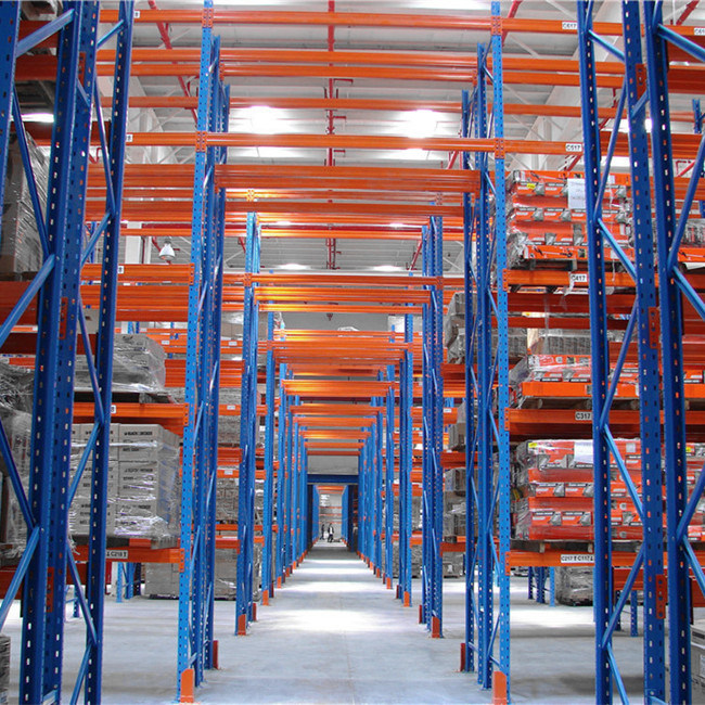 Pallet Racking for Fork Lift Handling pictures & photos