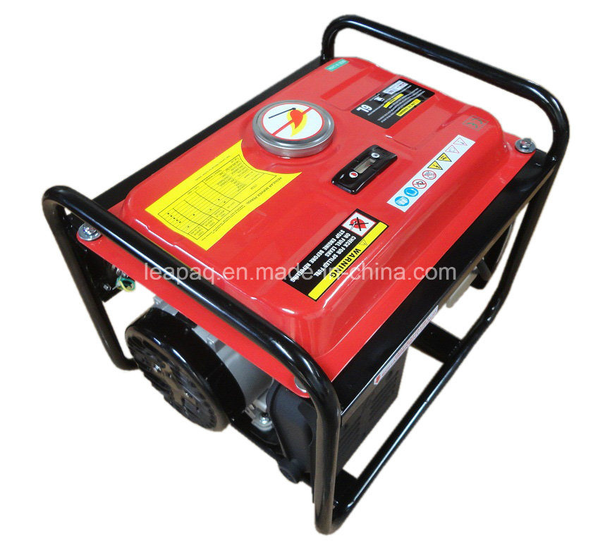 1.0kw Portable Power Gasoline Generator pictures & photos