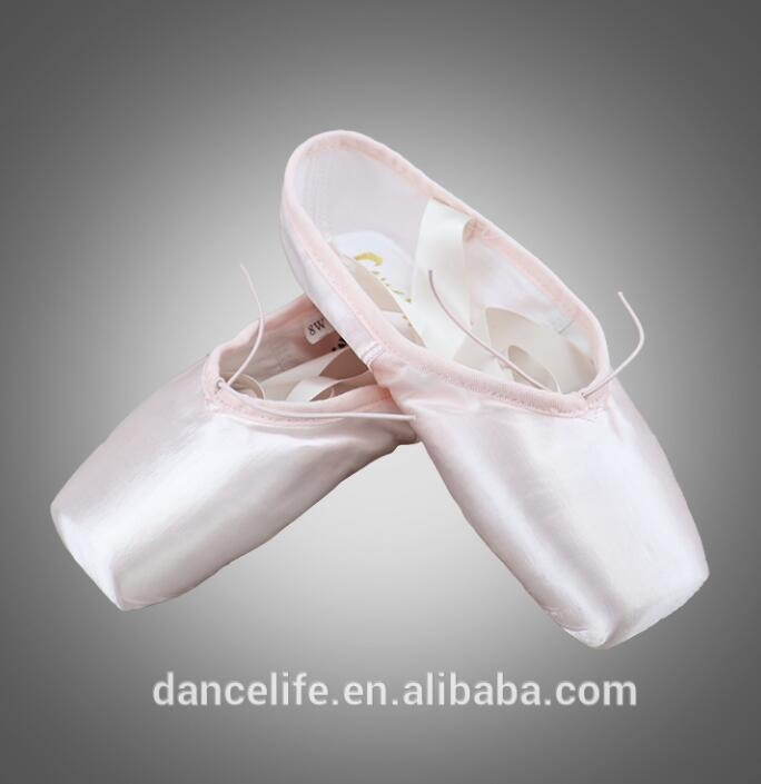 Extensive Selection of Models and Sizes New Sansha Ballet Pointe Shoes