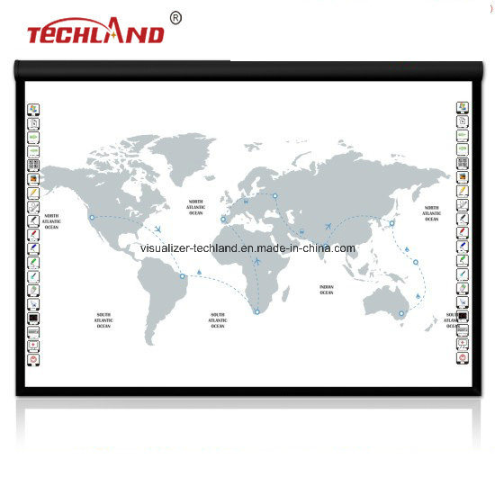 Interactive whiteboard guangzhou techland electronics co ltd interactive whiteboard guangzhou techland electronics co ltd page 1 gumiabroncs Image collections