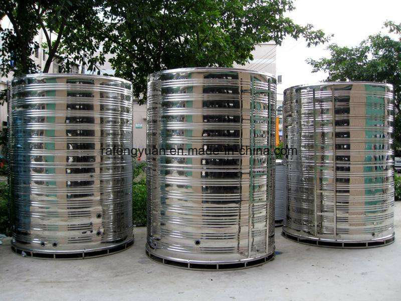 Good Quality Stainless Steel Heat Preservation Water Tank pictures & photos