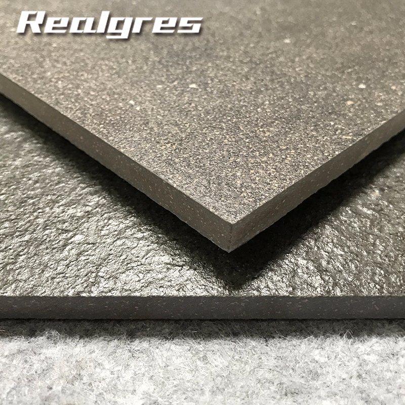 China Granite Design Porcelain Floor Tiles Three Surface Semi