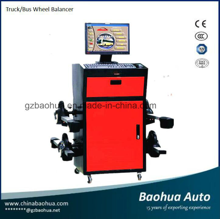 Tyre Repair Equipment/ Tyre Changer/ Wheel Balancer /Tire Vulcanizing Machine/3D Wheel Alignment pictures & photos