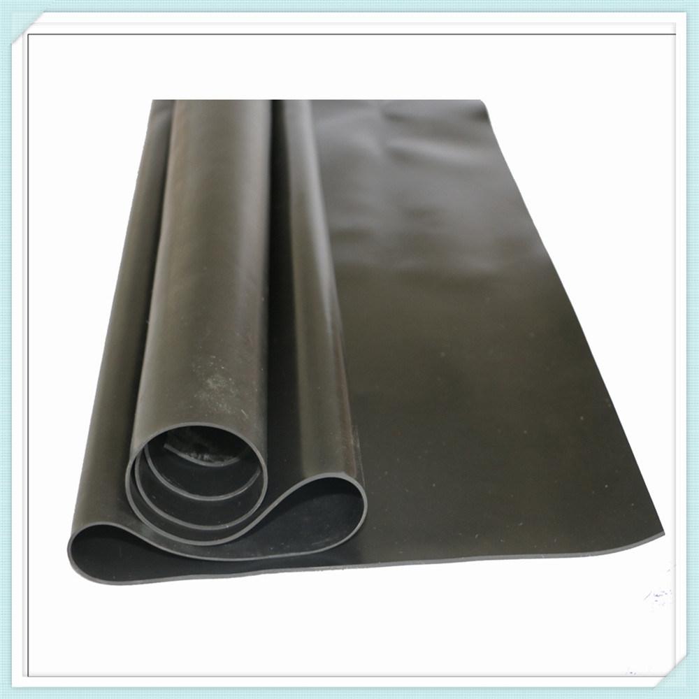 Fire Resistant Neoprene Rubber Sheet