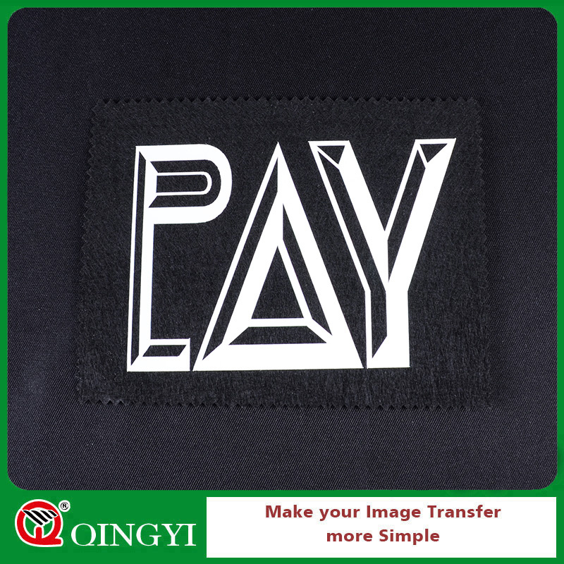 Qingyi Wholesale Price Glow in Dark Heat Transfer Film for T-Shirt