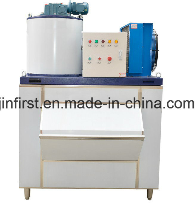 Automatic Ice Maker Machine/Flake Ice Maker Equipment pictures & photos