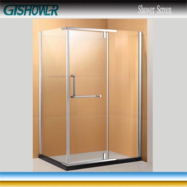 Glass Box Doccia.Hot Item Sanitary Ware Tempered Glass Shower Box Doccia Wf1431r