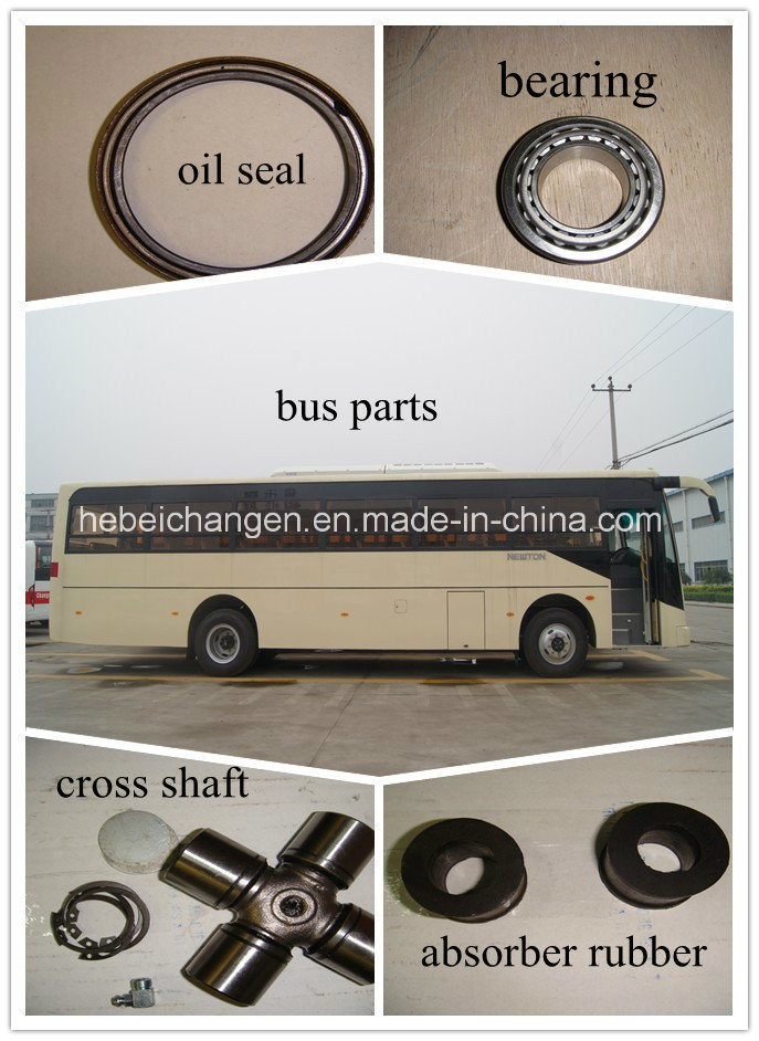 [Hot Item] Bus/Coach Sapre Parts for Changan, Higer, Yutong, Kinglong Bus
