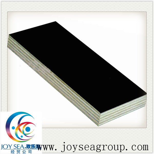 Film Faced Plywood for Construction with Finger Joint pictures & photos