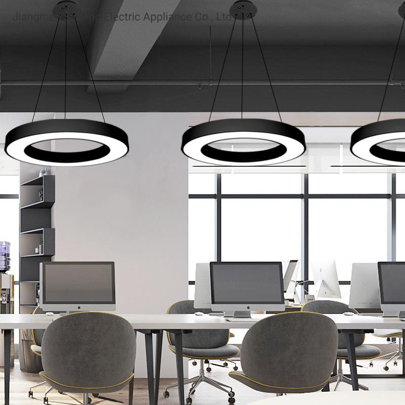 Pendant Lamp Modern Led Office Lighting