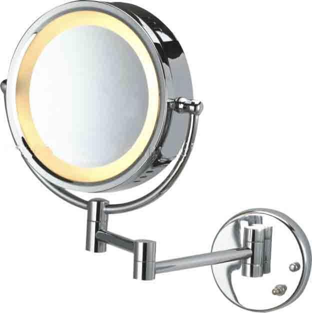 China Bathroom Accessories Shower Mirror Bathroom