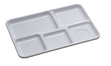 Melamine 5-Divided Plate/Side Dish/Melamine Plate (WT809)  sc 1 st  Dongguan ShunTa Melamine Products Co. Ltd. & China Melamine 5-Divided Plate/Side Dish/Melamine Plate (WT809 ...