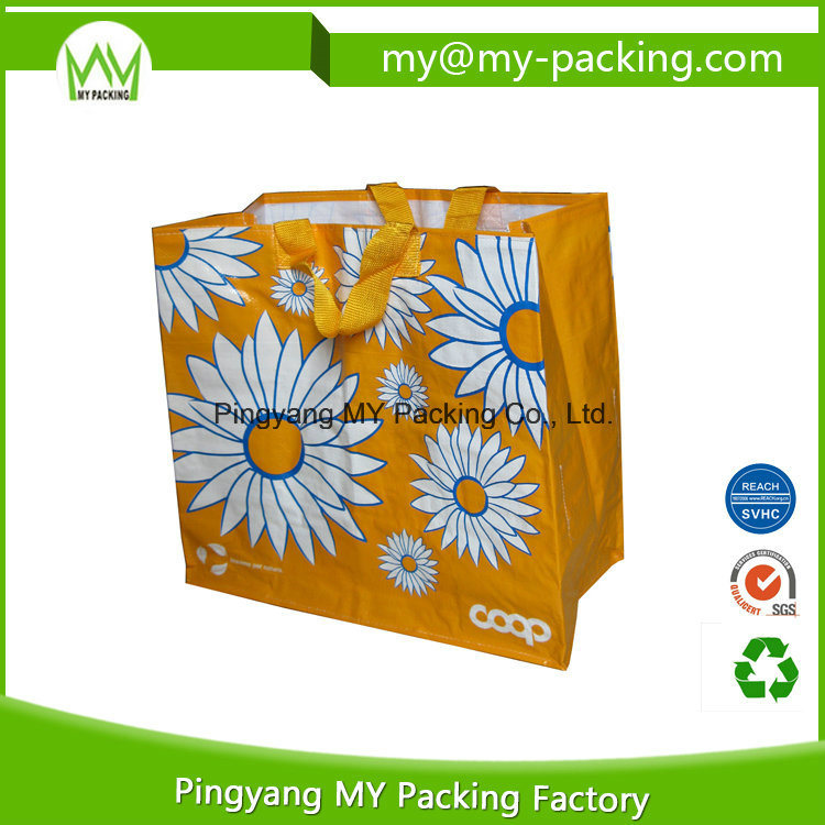 Plastic Merchandise Bags for Gift