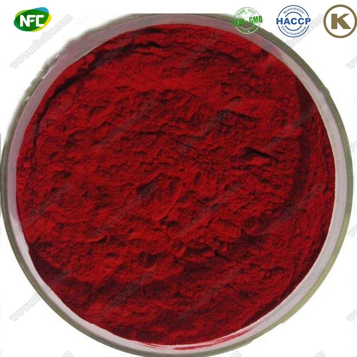 [Hot Item] Natural Food Coloring Paprika Oleoresin Powder in Bulk