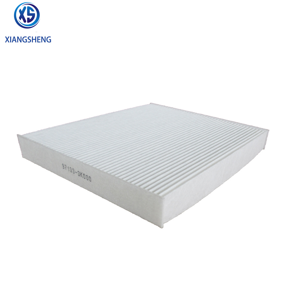 Cabin Air Filter Cost >> China Big Flow Filter The Terminal Filtration Engine And Cabin Air