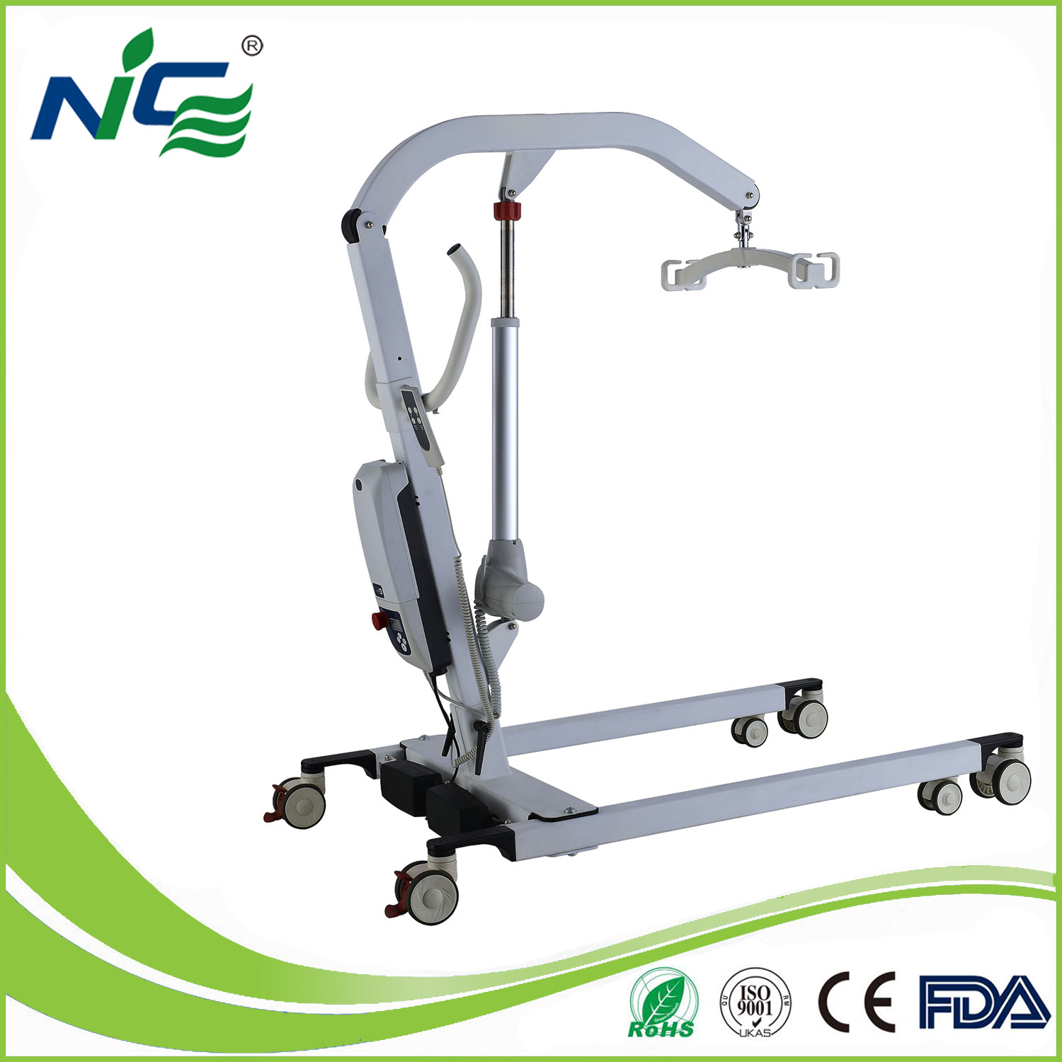 China Medical Care Hydraulic Lift Bath Chair - China Cane, Walker