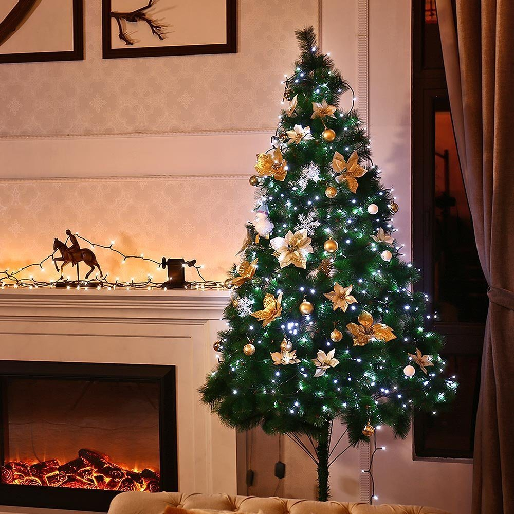 China LED Outdoor Light Christmas Tree Light for Holiday Project - China Artificial Christmas Trees, Christmas Trees