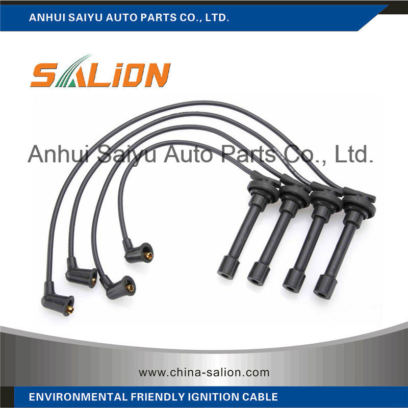 [Hot Item] Saprk Plug Wire/Ignition Cable for Honda Accord (ZEF1332 on