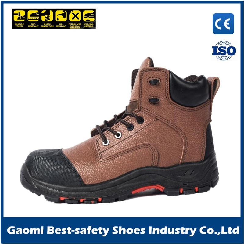 China New Style Heavy Duty Safety Shoes