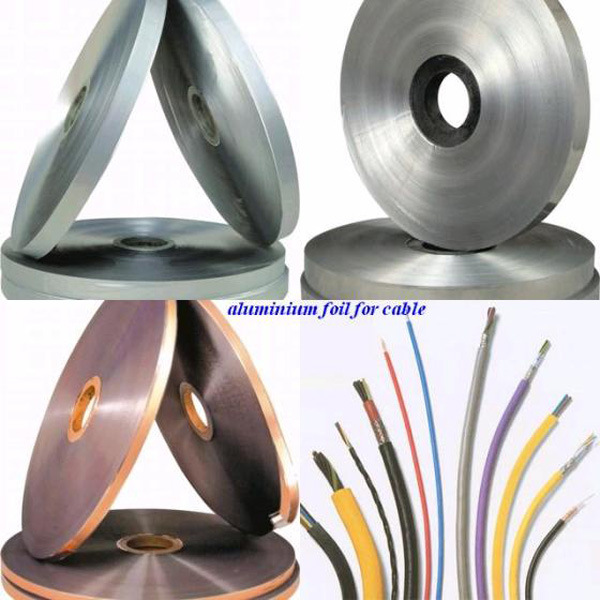 Aluminum Strips for Printing (anti-UV)
