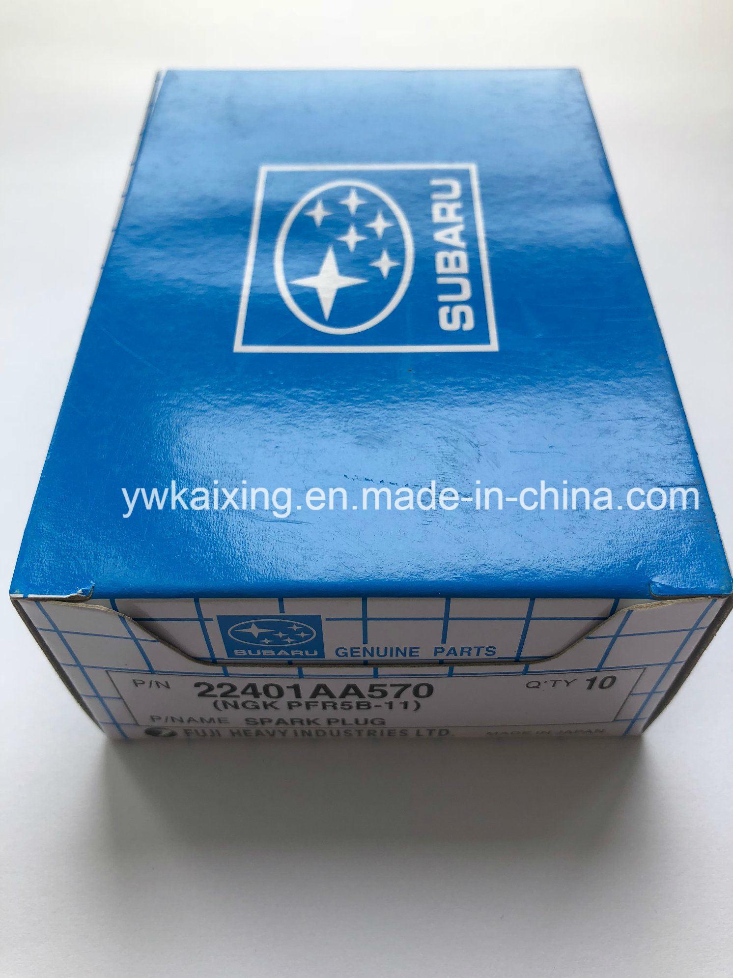 China Ngk Pfr5b 11 Spark Plug For Subaru Forester Impreza Legacy 2000 Wires Nissan 22401 Aa570