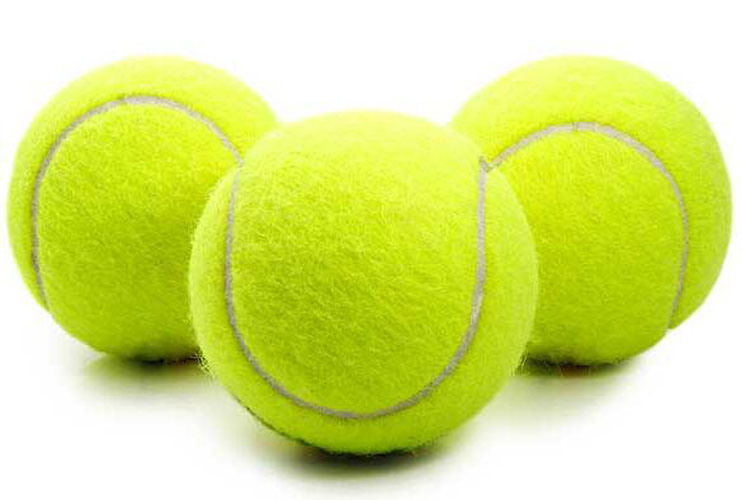 Training Tennis Ball, Various of Material pictures & photos