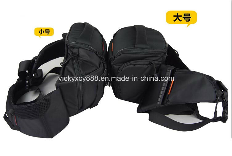 Waterproof Single Shoulder Qaulity Camera Case Bag (CY6939)