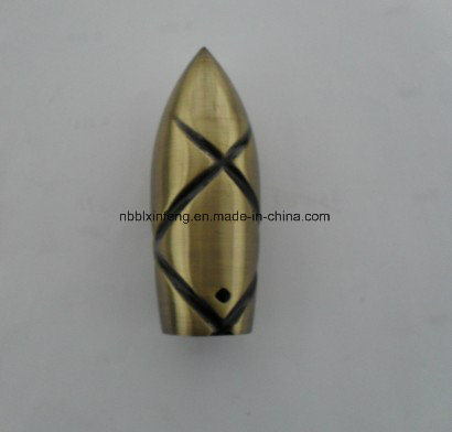 China Metal Curtain Finials For Curtain Rods Photos Pictures