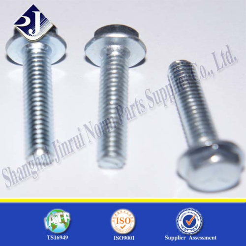 Flange Bolt pictures & photos