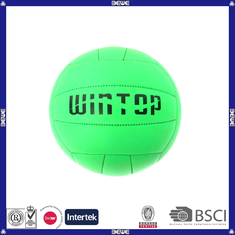 Good Quality Promotional Colorful Volleyball pictures & photos