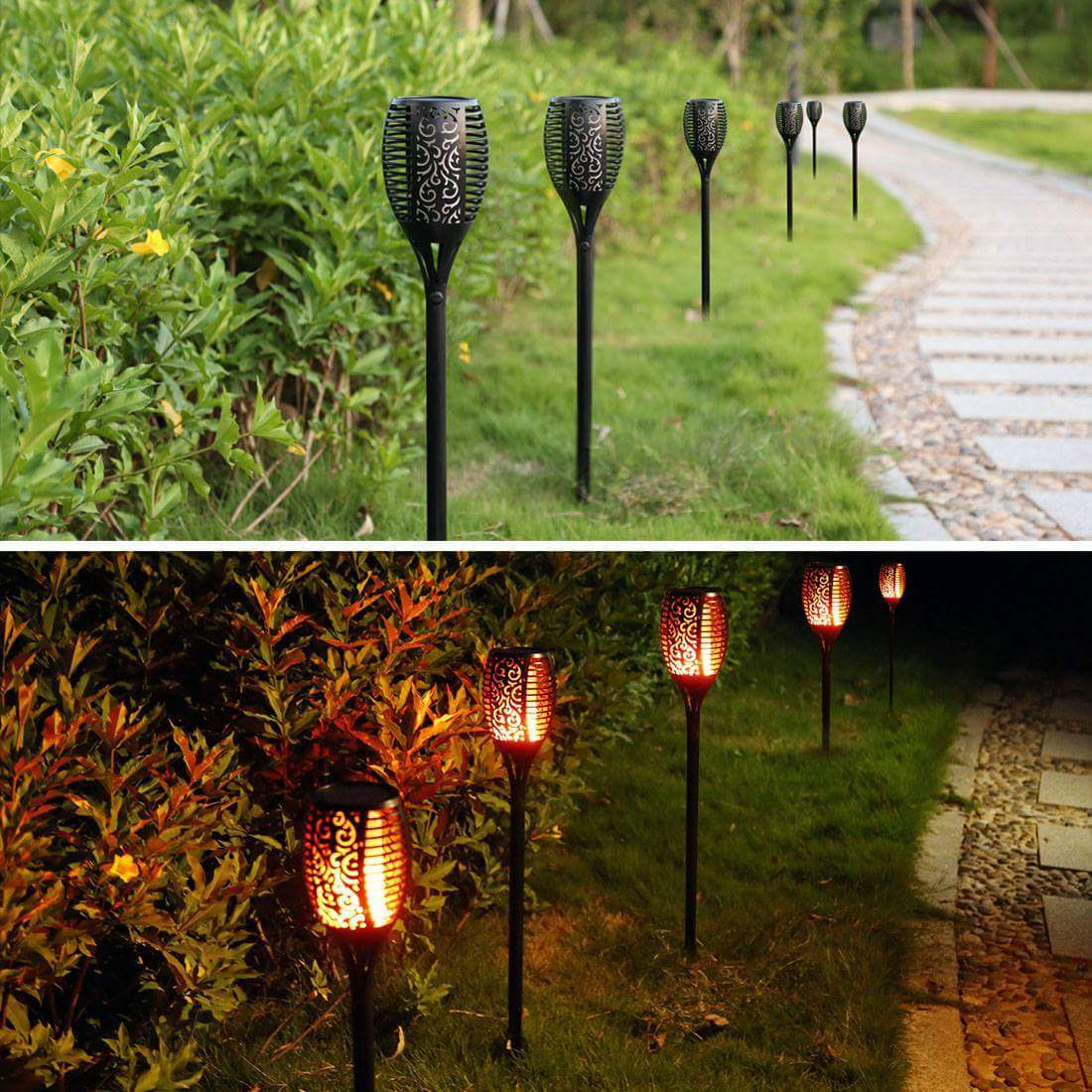 China Outdoor Lighting Led Flickering
